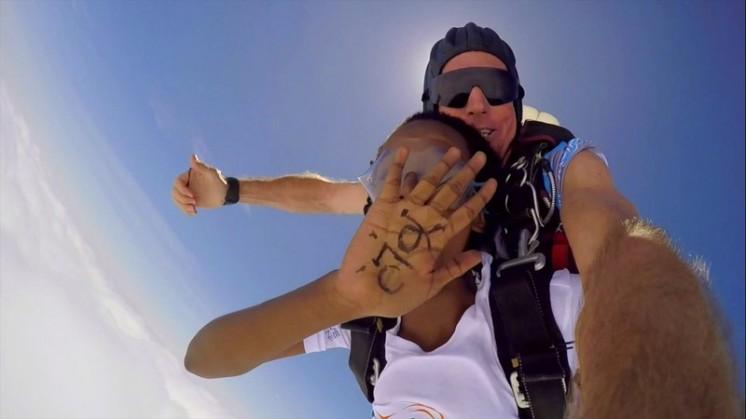 Skydive Diani12