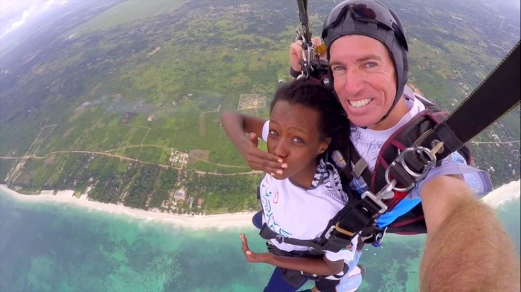 Skydive Diani14