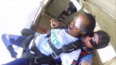 Skydive Diani8
